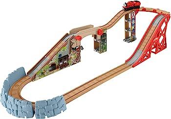 Fisher-Price Thomas the Train Wooden Railway