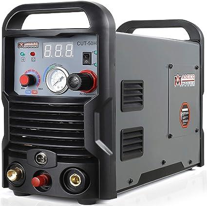 Amico Cut-50 50-Amp Professional