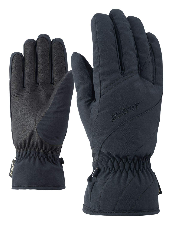 Ziener Damen Kimal GTX Lady Glove Ski-Handschuhe/Wintersport | Wasserdicht, Atmungsaktiv