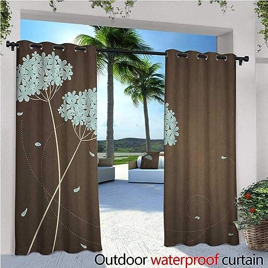 Cortinas de patio de ducha para novia, con citas para el día de la ...
