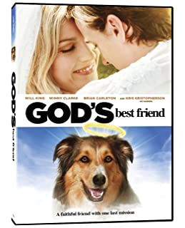 Book Cover: God's Best Friend