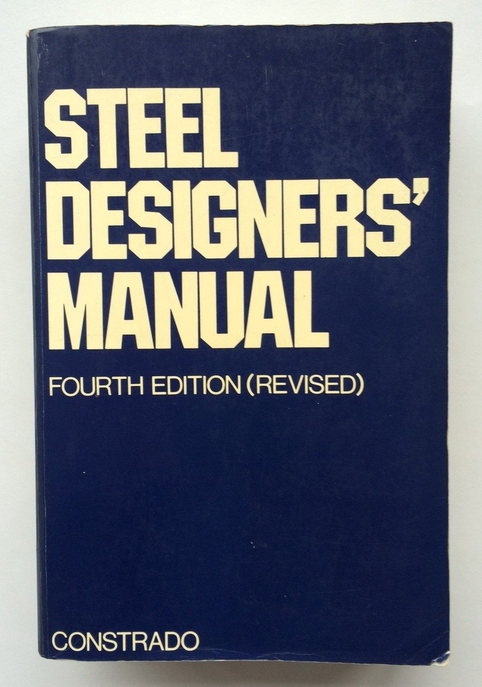 buy steel designers manual book online at low prices in india rh amazon in Steel Manual Wt Shapes AISC Steel Manual 13th