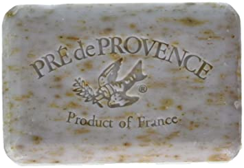 0a0be895182d4 Amazon.com  Pre de Provence Artisanal French Soap Bar Enriched with ...