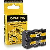 Batterie NP-FM50 / NP-FM55H / NP-QM51 pour Sony Cybershot DSC-F707 | DSC-F717 | DSC-F828, DSC-S30 | DSC-S50 | DSC-S70 | DSC-S75 | DSC-S85 | DSLR-A100 (?100) | MVC-CD200/ MVC-CD250/ MVC-CD300/ MVC-CD350/ MVC-CD400 | MVC-CD500