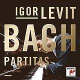 Bach: Partitas Bwv 825-830
