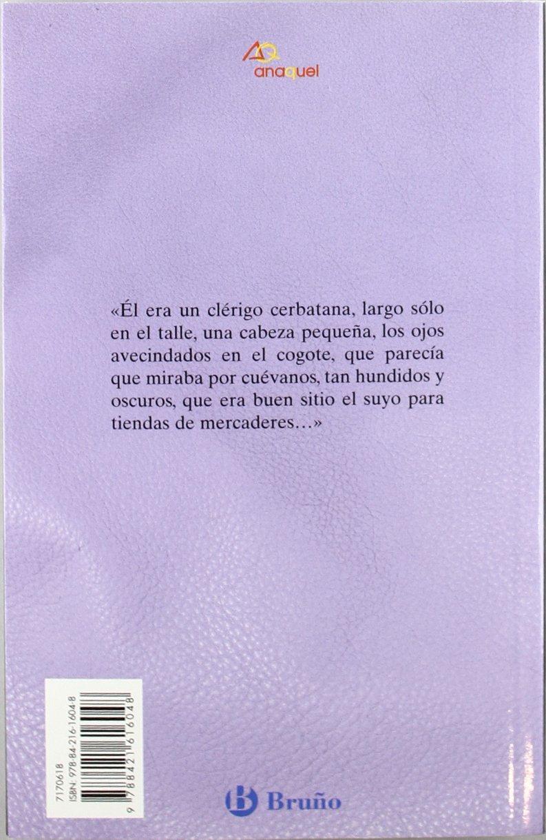 El buscón (Castellano - Juvenil - Anaquel): Amazon.es: De Quevedo, Francisco: Libros