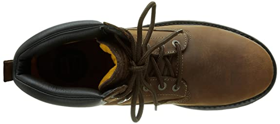 Cat Footwear Holton sb, Stivali antinfortunistici uomo