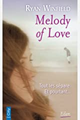 Melody of love (French Edition)