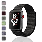 iMoway Sport Loop Band Compatible for Apple Watch