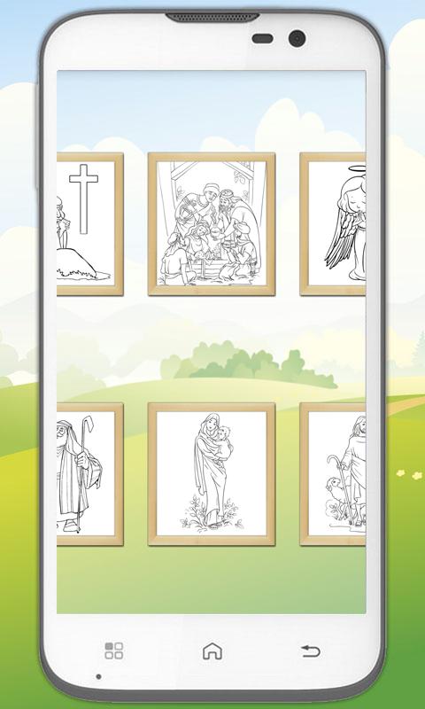 La biblia dibujos para pintar: Amazon.es: Appstore para Android