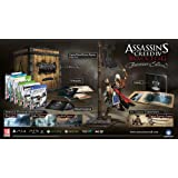 Assassin's Creed IV : Black Flag - Buccaneer Edition [import europe]