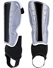 f27551a35 Soccer Shin Guards Youth Shin Guards Youth Sizes Best Kids Soccer Equipment  with Ankle Sleeves Adjustable
