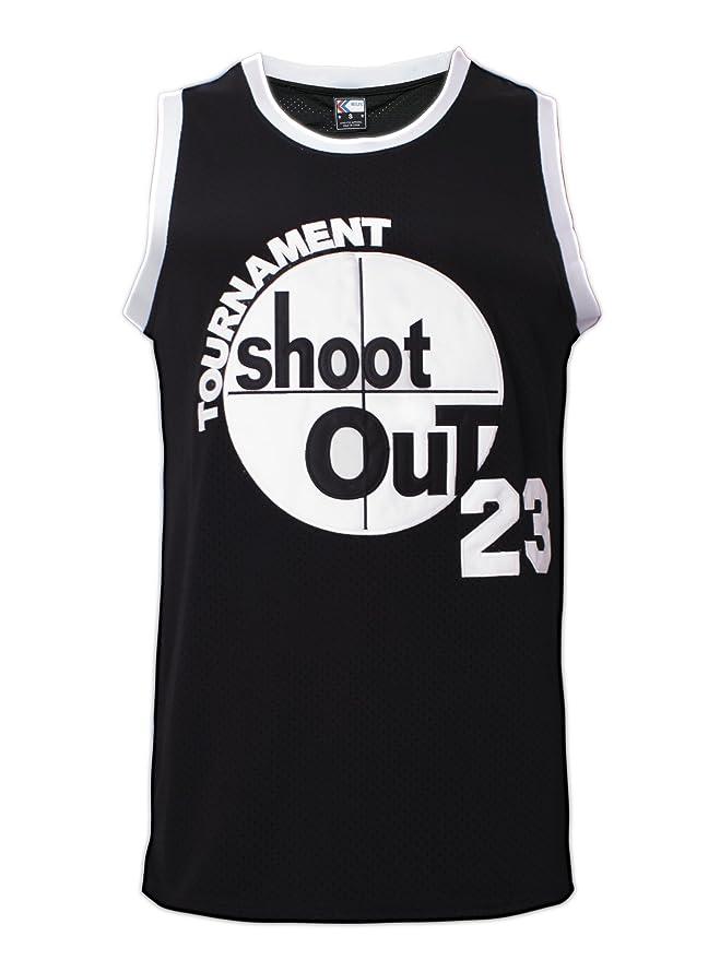 Amazon.com: Molpe para hombre 23 torneo Shootout Jersey ...