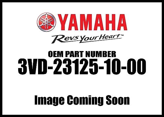 Yamaha 5TJ231255000 Front Fork Slide Metal