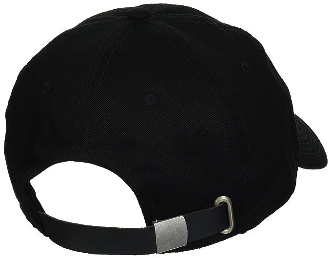 6fba9b95873 Amazon.com  Fender Custom Shop Baseball Hat - Black - One Size Fits Most   Musical Instruments