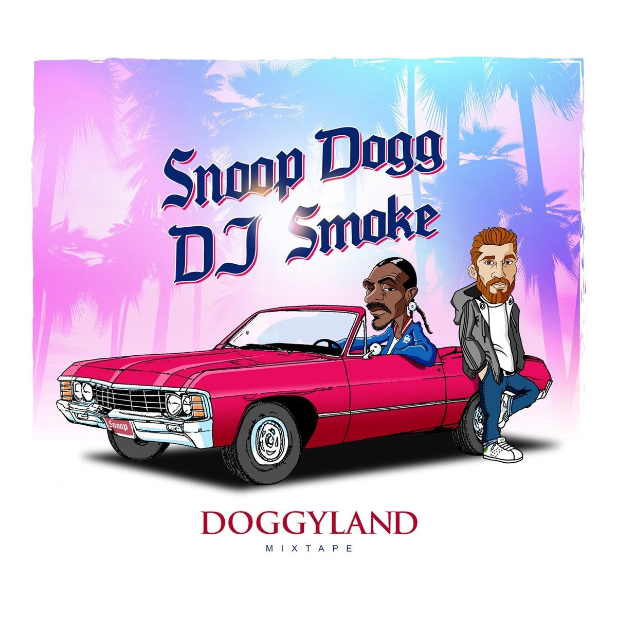Doggyland-Mixtape - Snoop Dogg, DJ Smoke: Amazon de: Musik