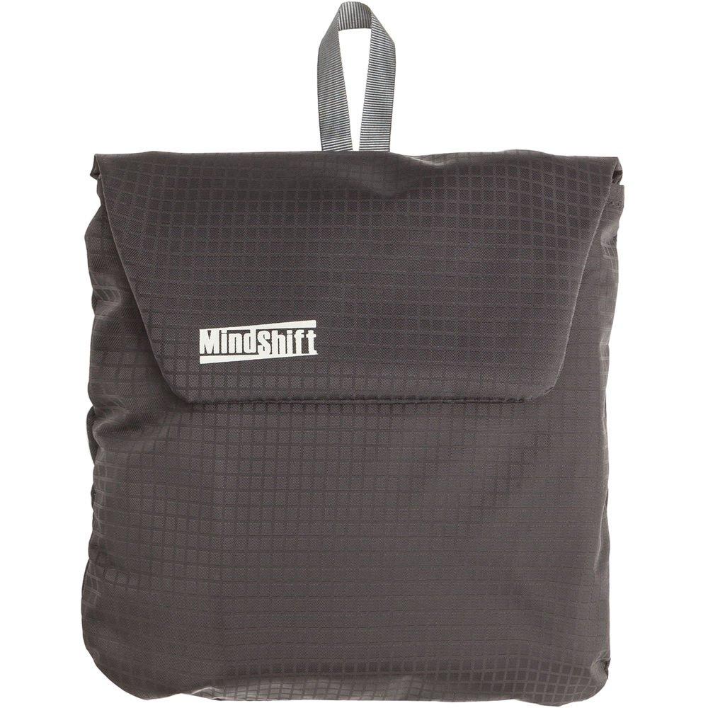 MindShift Gearr180° Horizon Backpack Rain Cover (Charcoal)
