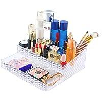 Maxkim Makeup Organizer Jewelry and Cosmetic Storage