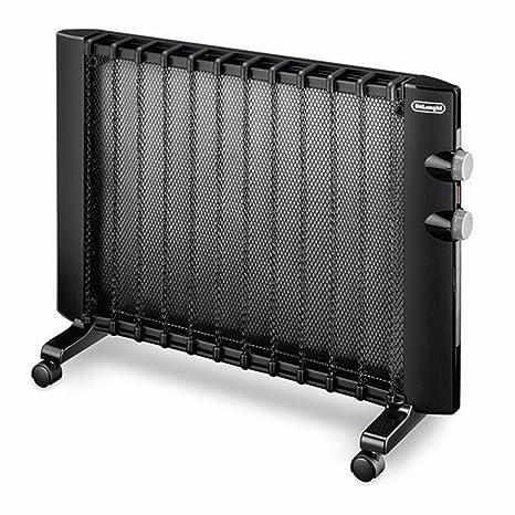 DeLonghi HMP 1500 Calentador de ambiente, Eléctrico, Giratorio, Montaje de pared, 2