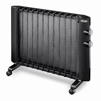 DeLonghi HMP 1500 calentador de ambiente - Calefactor Negro
