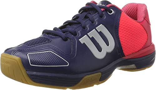 WILSON Vertex Adulto Scarpe da Tennis Unisex