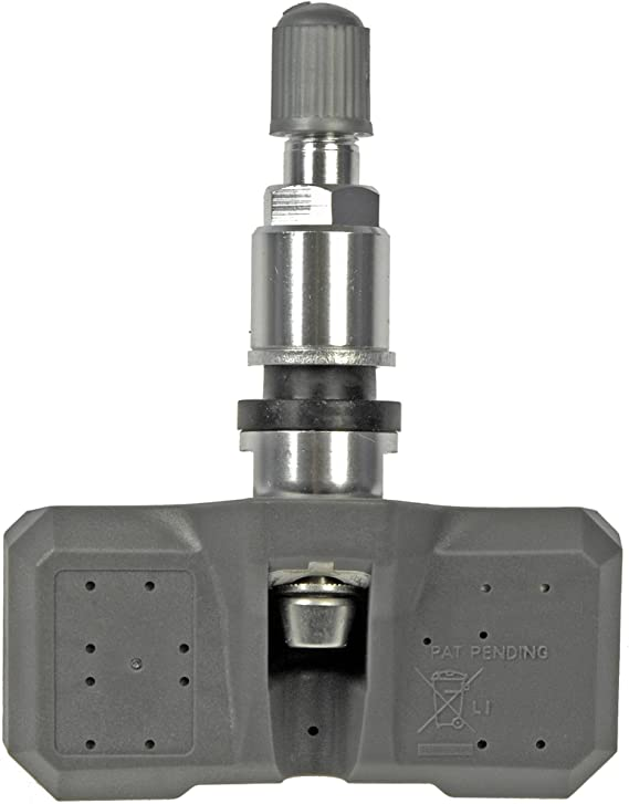 Dorman OE Solutions 974-001 Chrysler Pacifica//Caliber//Compass Tire Pressure Monitor System Sensor