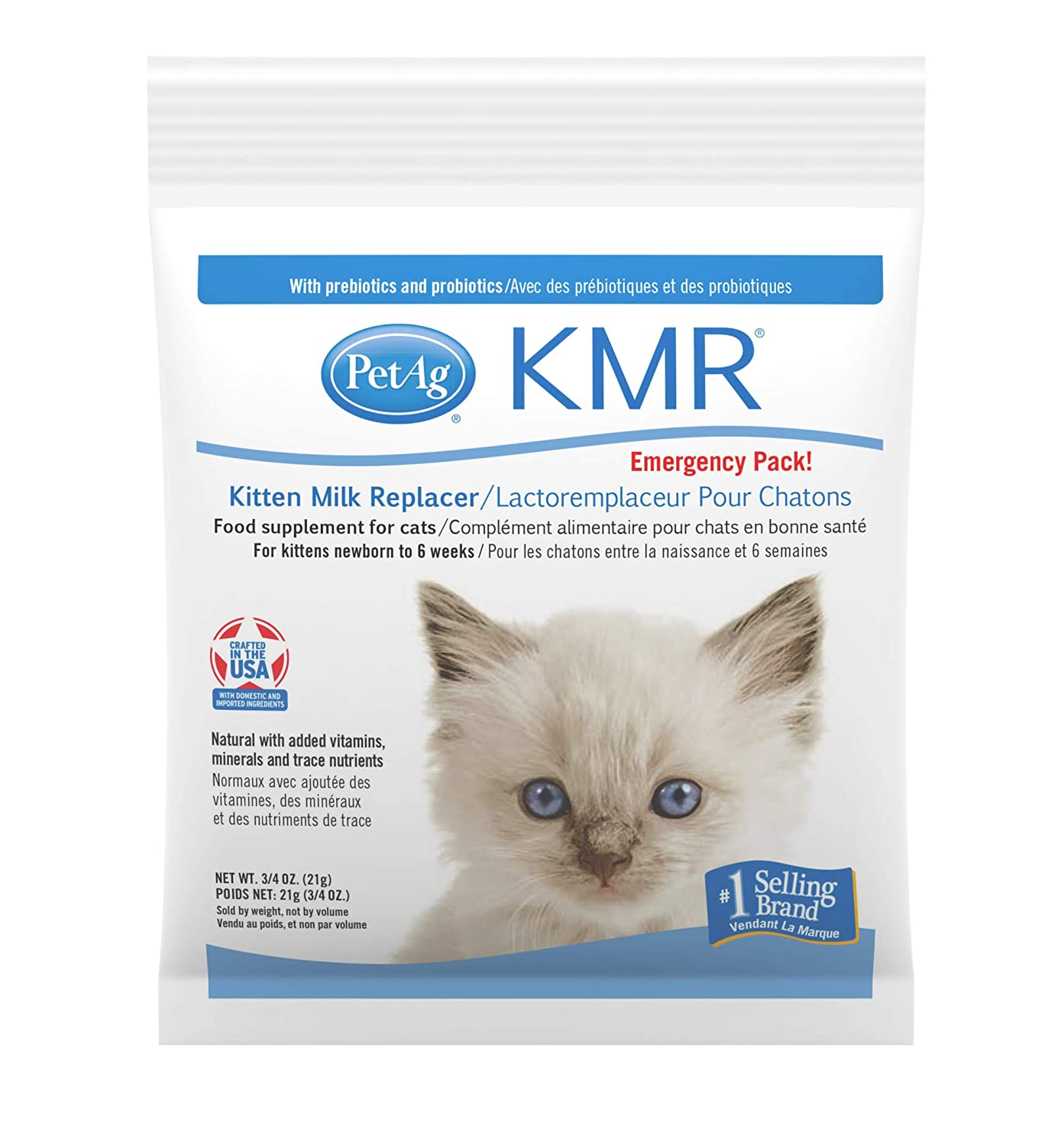 Buy Kmr Emergency Pack Milk Powder 3 4 Ounce Online At Low Prices In India Amazon In
