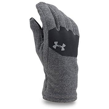 Under Armour Men s ColdGear Infrared Fleece Gloves  Amazon.ca ... a38777a89bb9