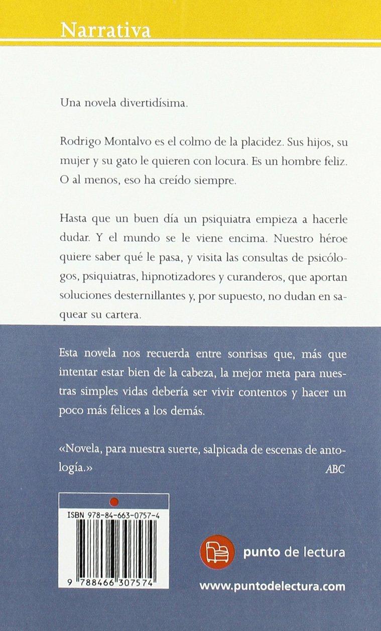 Psiquiatras, Psicologos... Pdl-Fg + Y Otros Enfermos: Rodrigo (1967-) Muñoz Avia: 9788466307574: Amazon.com: Books
