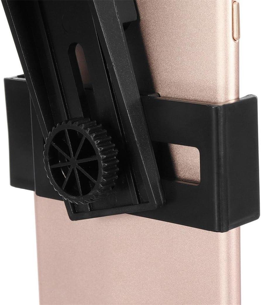 Clip For Universal Phone Tripod AutumnFall Phone Telescopes,40x60 Zoom Optical HD Lens Monocular Telescope