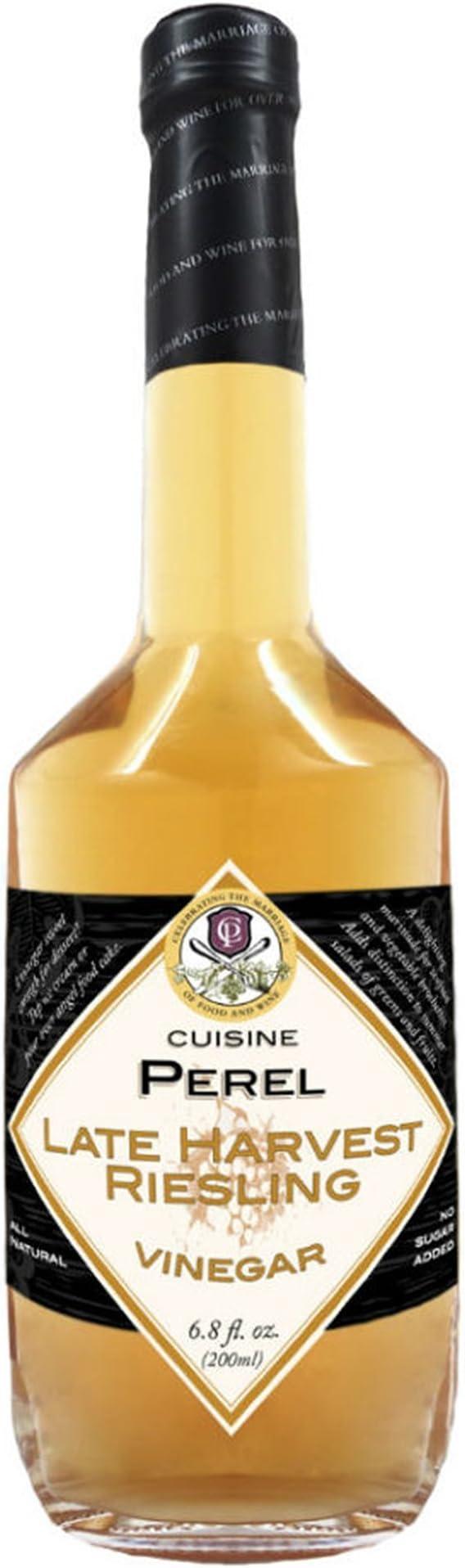 Cuisine Perel Late Harvest Riesling Vinegar