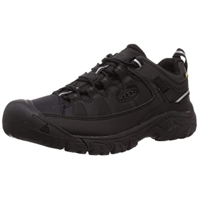 KEEN Men's Targhee Exp Wp Hiking Shoe | Hiking Shoes