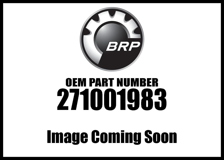 Sea-Doo 2003-2018 Rx Di 6123 Intake Grate Pump Anodized 271001983 New Oem