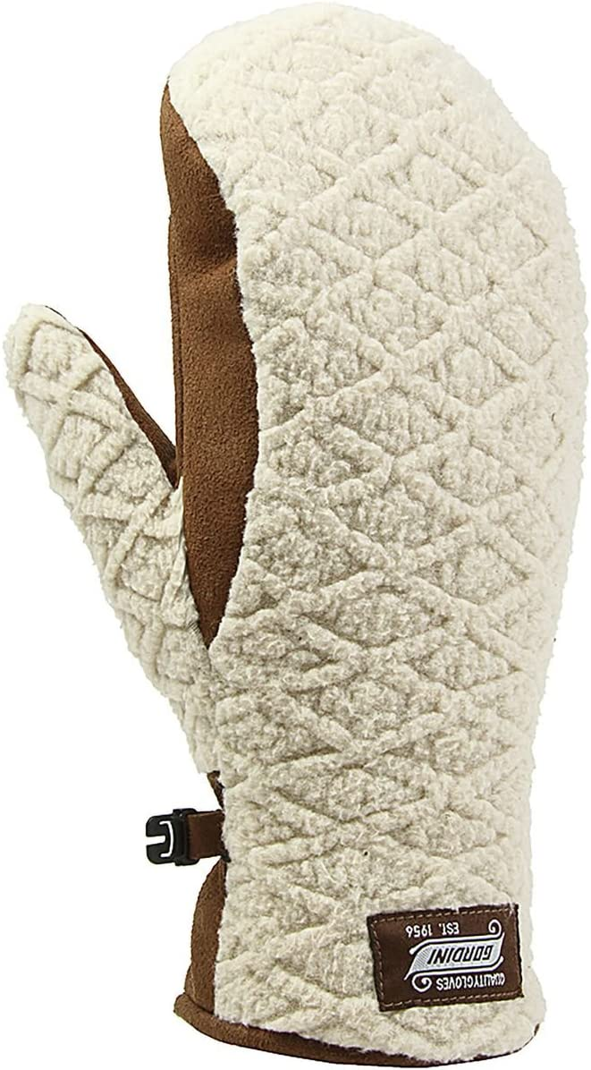 Gordini Argyle Mitt - Women's