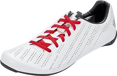 Pearl Izumi PI Tour Road Blanco N.43, Zapatillas de Ciclismo de Carretera Unisex Adulto, 000, 43 EU: Amazon.es: Zapatos y complementos