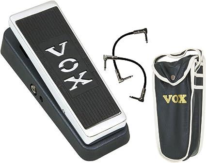 Vox wah wah pedal