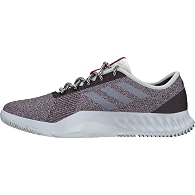 premium selection 5663d ac29a adidas Women s Crazytrain Lt Fitness Shoes, Brown Cbrown Ngtred Brblue, ...