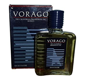 Amazon.com : Vorago by Myrurgia for Men. 3.4 Oz Eau De Cologne Splash : Beauty