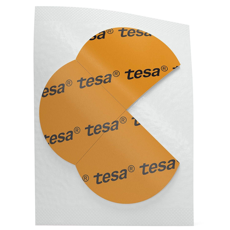 ERSATZGARANTIE* 3.2 x besserer Halt als Vorg/ängerversion BEARTOP Ersatzkleber f/ür 14 Eckenschutz von BEARTOP | r/ückstandslose Entfernung 2020 verbesserter Power Kleber von Tesa