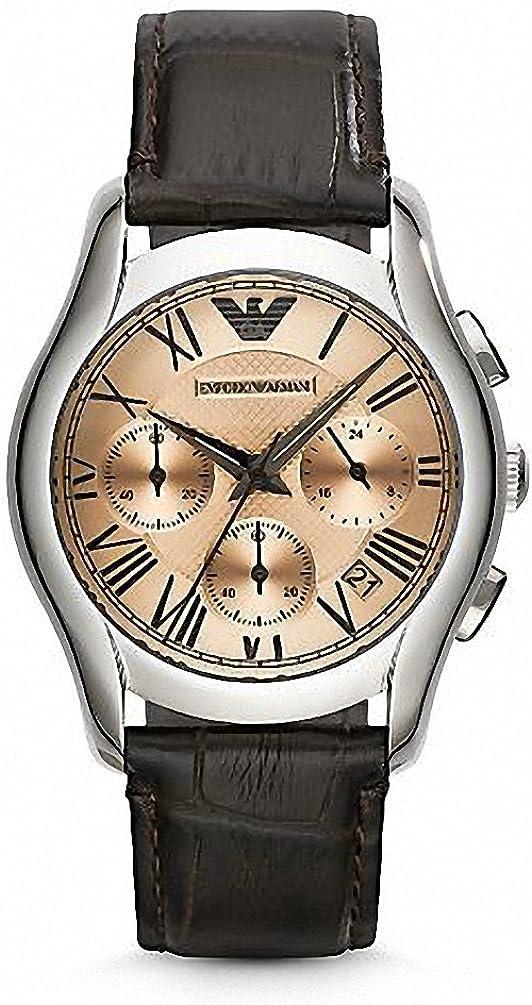 (エンポリオアルマーニ) Emporio Armani アルマーニ 腕時計 クラシック AR1790(女性用){並行輸入品}[119pm]