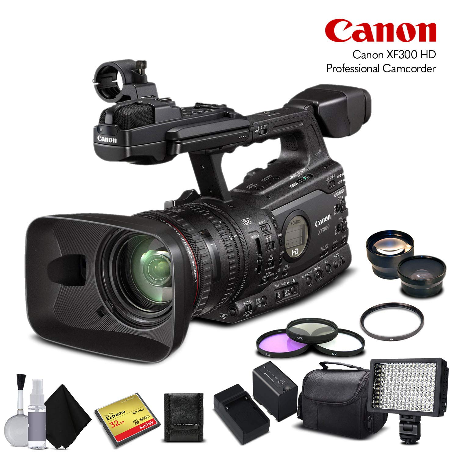 CANON XF300 CAMCORDER DRIVER WINDOWS XP