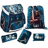 Star Wars Schulranzen Set 5 teilig SWMK8252 Scooli CAMPUS Up Undercover Ranzen
