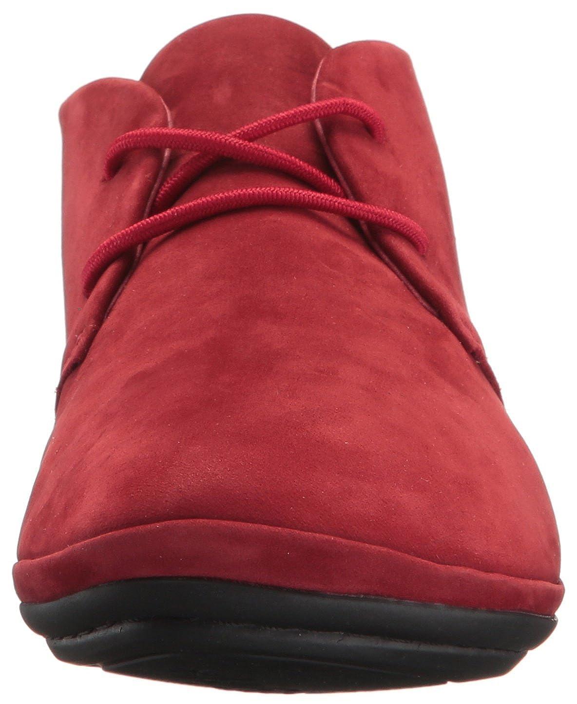 bda8236e7739b Camper Right K400221-001 Casual Shoes Women Red
