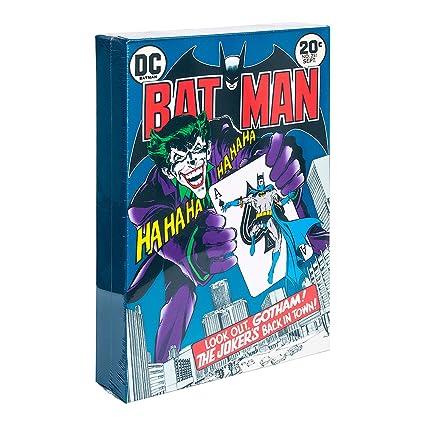 71cb27823e Amazon.com  DC Comics - Batman - Luminart  Posters   Prints