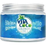 Vita Coco Extra Virgin Organic Coconut Oil (500ml)