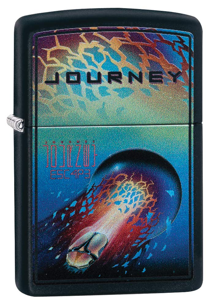 Zippo Journey Pocket Lighter