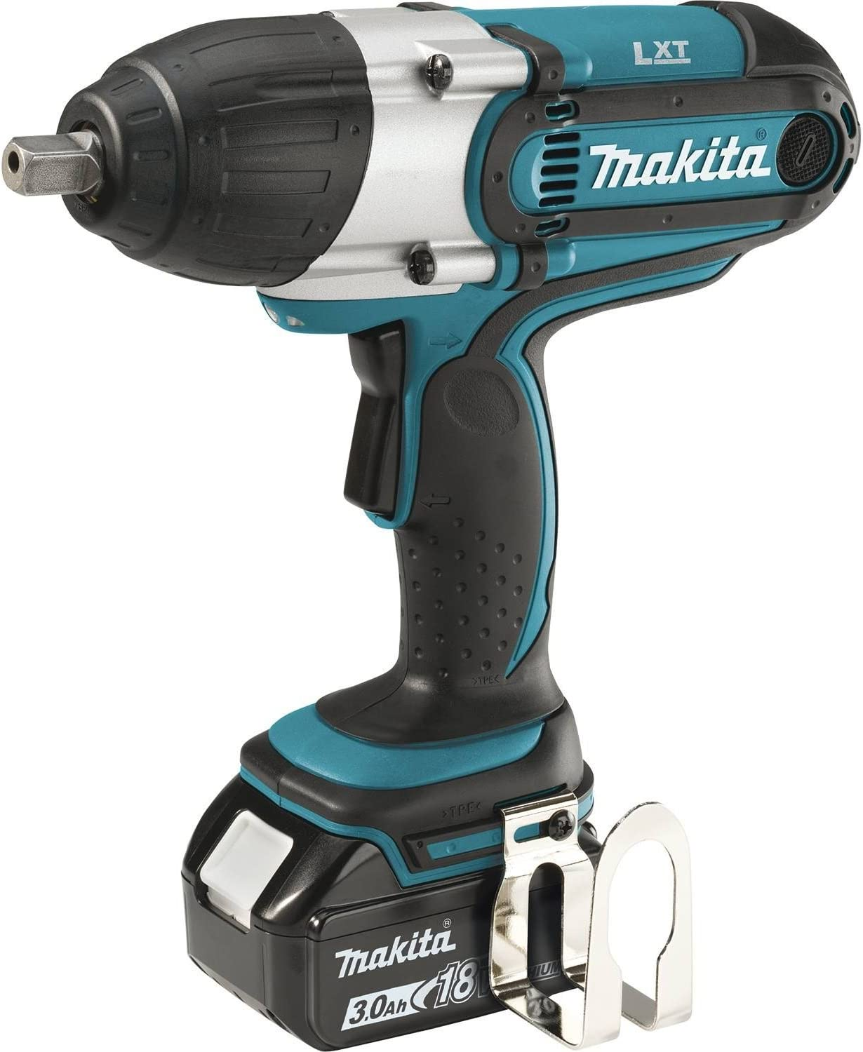 "Makita 18V Brushless Cordless 1//2/"" Impact Wrench 18 Volt LXT XWT08Z Last 2!"