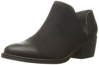 Women's Flames Ankle Bootie