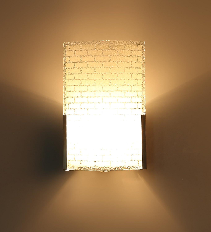 New Era Wall Light