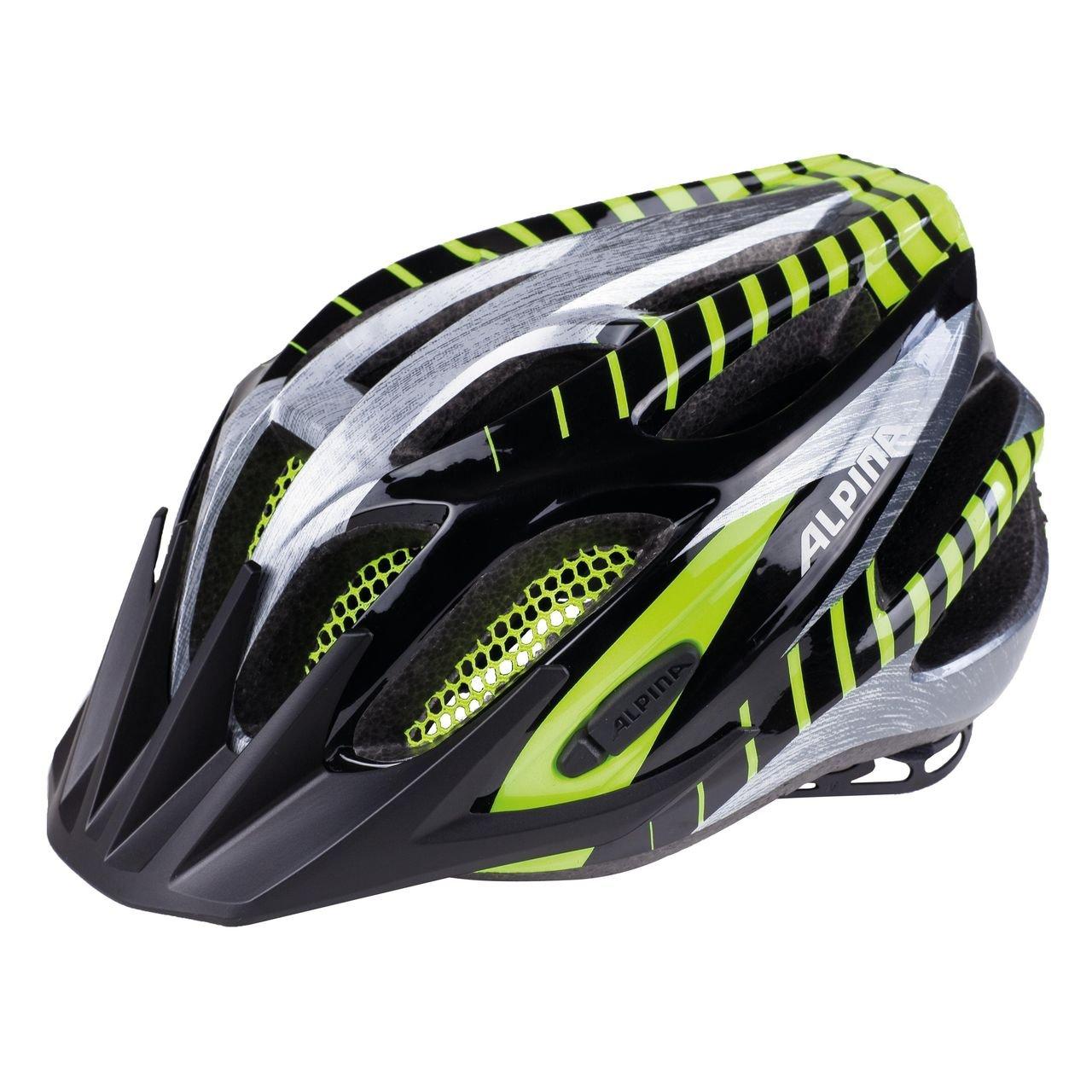 ALPINA FB JR 2.0/Casco da Bicicletta